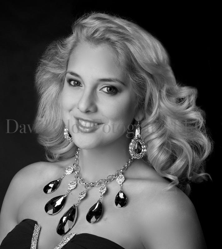 Miss Nueces County 2013, Tiffany Lynn