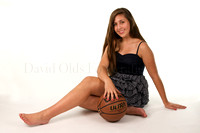 graduation basketball