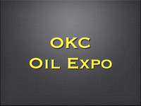 OKC Oil Expo