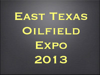 East Texas Oilfield Expo