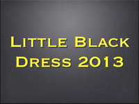 Little Black Dress 2013